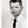 Greg OLQP photo - 3rd  grade (1956-1957)