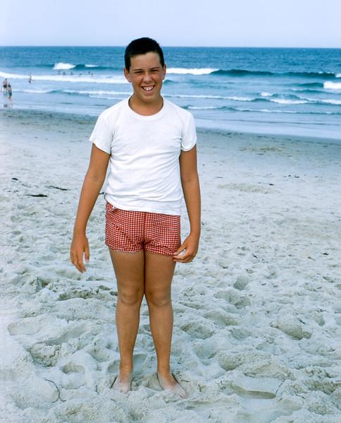Tommy Moran - Lavallette - 1957