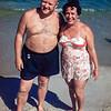 Joe & Mary - Lavallette - 1956