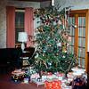 Christmas in Hackensack - 1956