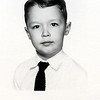 Greg OLQP photo - 2nd  grade (1955-1956)