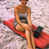 Mom - Lavallette - 1956