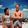 Boni & Robert - Lavallette - 1956