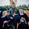 Robert - Boy Scout Nuns Day - June 1958