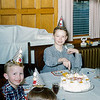 Greg's 11th Birthday - March 23, 1959