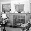 Nana in Hackensack's living room