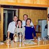 Christmas at the Lugosh's - 1959