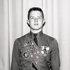 Robert awarded his Eagle Scout - June 1959