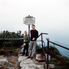 White Face Mountain Fire Tower - 1961