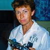 Aunt Ruth - Lavallette - 1960