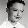 Greg OLQP photo - 7th grade (1960-1961)