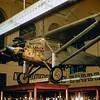 Smithsonian Museum - Spirit of St. Louis - 1960