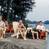 Lake George, NY - August 1961