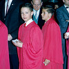 Greg's Confirmation Day - April 1960