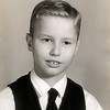 Barry OLQP photo - 3rd grade (1960-1961)