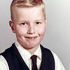 Barry OLQP photo - 4th grade (1961-1962)