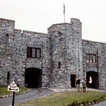 Fort Ticonderoga - 1961