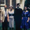 Roger's Graduation - University of Virginia - June 1960