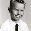 Barry OLQP photo - 2rd grade (1959-1960)
