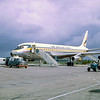 Peru - Dad's business trip - Panagra airline - 1965