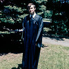 Greg's graduation from Fairleigh Dickenson - May 13, 1971