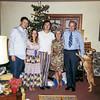 Lady's last Christmas - 1970