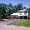 Mahwah house - Moved in on March 2, 1972