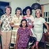 Aunt Ruth, Aunt Maureen, Mom, Boni & Bosco