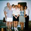 Jenny family visit Mahwah - ca. 1986