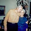 Dad & Mom - Christmas 1985