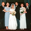 Cousin Lara's wedding - May 6, 2000