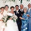 Cousin Lisa's wedding - June 15, 1994