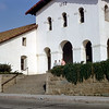 Mission San Luis Obispo de Tolosa (1772) - 1964