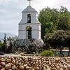 Mission San Antonio de Pala Asistenciade (1816) - 1964