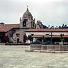 Mission San Carlos Borromeo de Carmelo (1770) - 1964