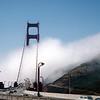 Golden Gate Bridge (1937) - 1964
