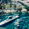 Disneyland - Captain Nemo submarine & the Monorail - 1964