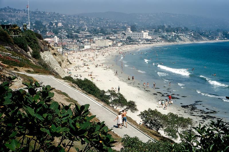 Laguna Beach - 1964