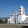 Mission San Luis Rey de Francia (1798) - 1964