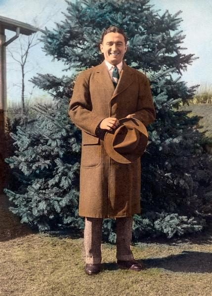 Will - 1940
