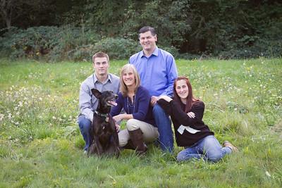 Polk Family 2103