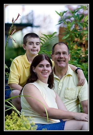 Sluys Family