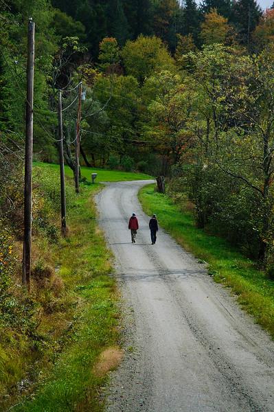 Eagle Ledge Road