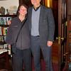 Barbara & David