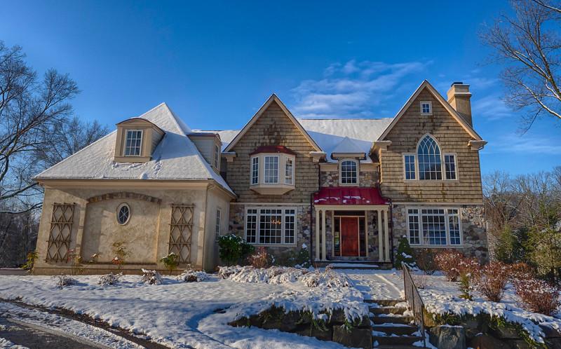 Nick and Julia's New House!