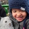 Sofia and her Owl