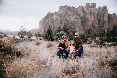 smith rock family session-11