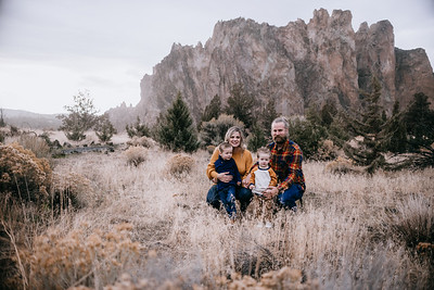 smith rock family session-9