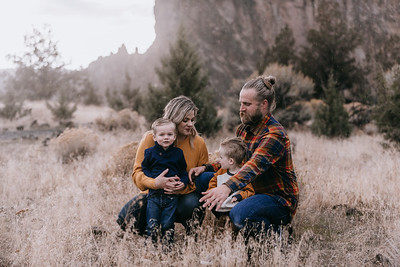 smith rock family session-35