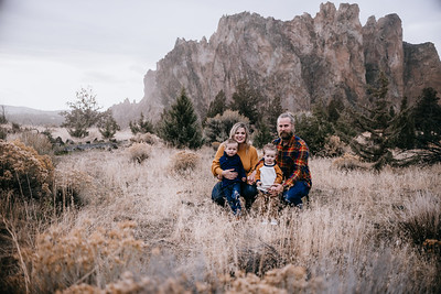 smith rock family session-8